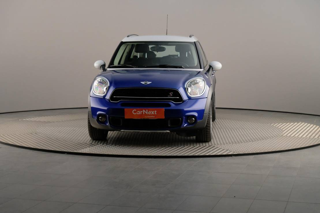 MINI Countryman Cooper SD All4, 360-image32