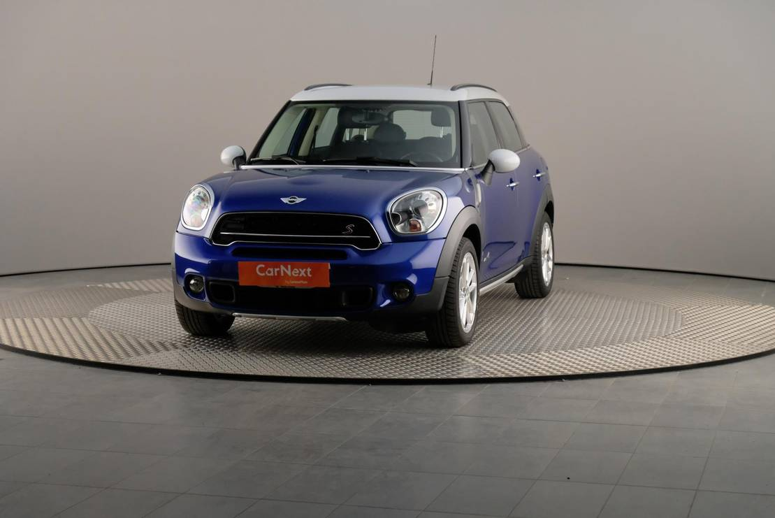 MINI Countryman Cooper SD All4, 360-image33