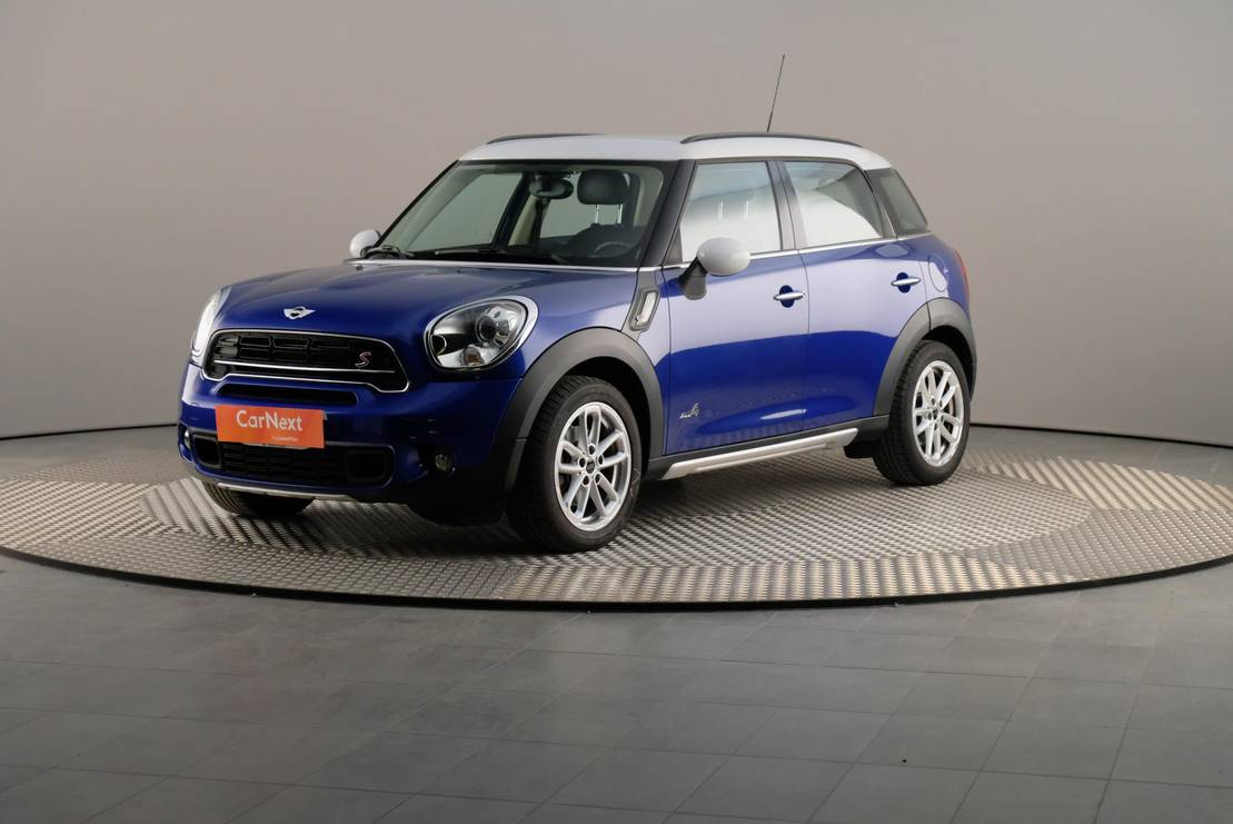 MINI Countryman Cooper SD All4, 360-image34