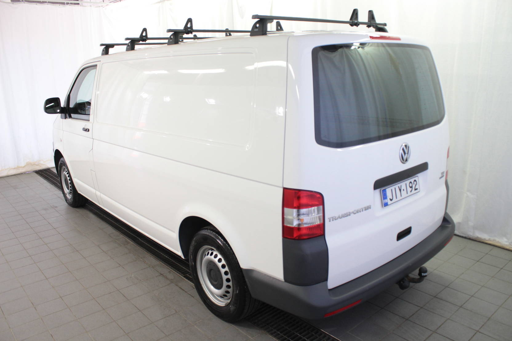 Volkswagen Transporter Pa Pitkä 2,0 Tdi 84 Kw Bluemotion Tech detail2