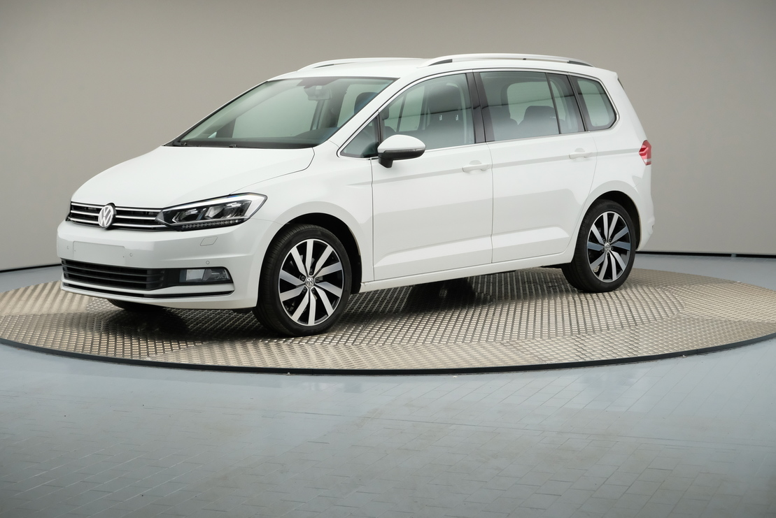 Volkswagen Touran 2.0 TDI SCR BlueMotion Highline (636989), 360-image0