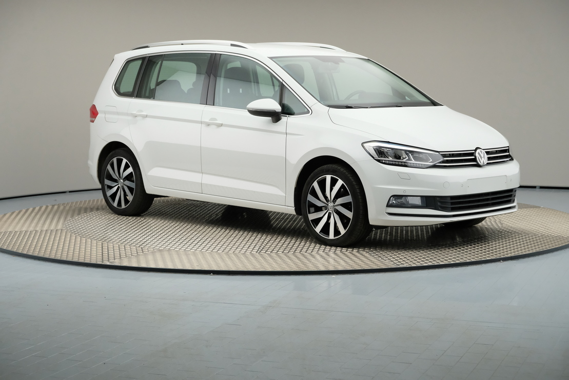 Volkswagen Touran 2.0 TDI SCR BlueMotion Highline (636989), 360-image27