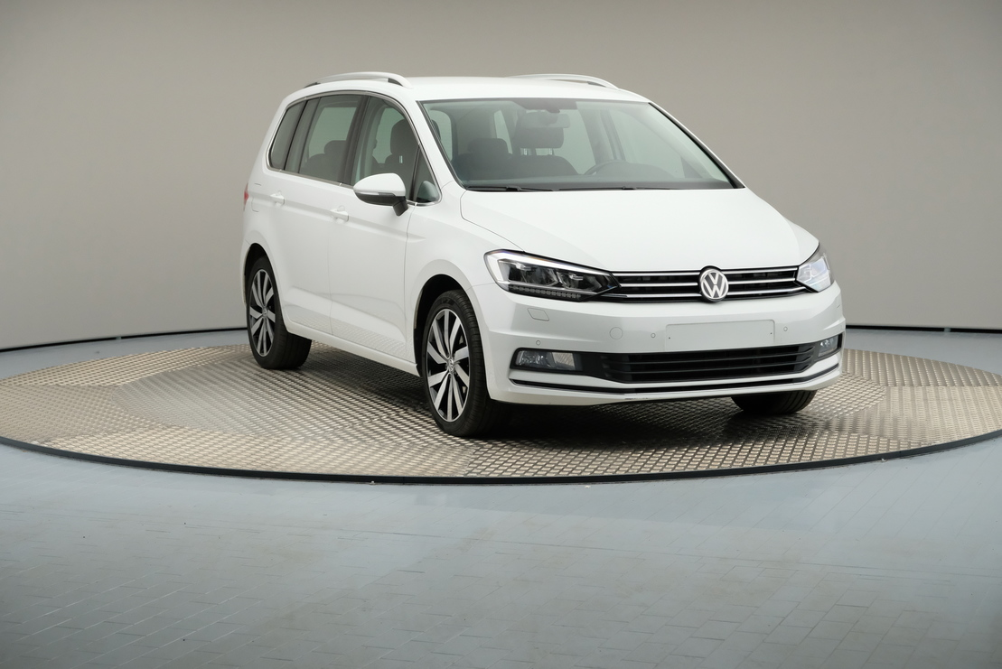 Volkswagen Touran 2.0 TDI SCR BlueMotion Highline (636989), 360-image29