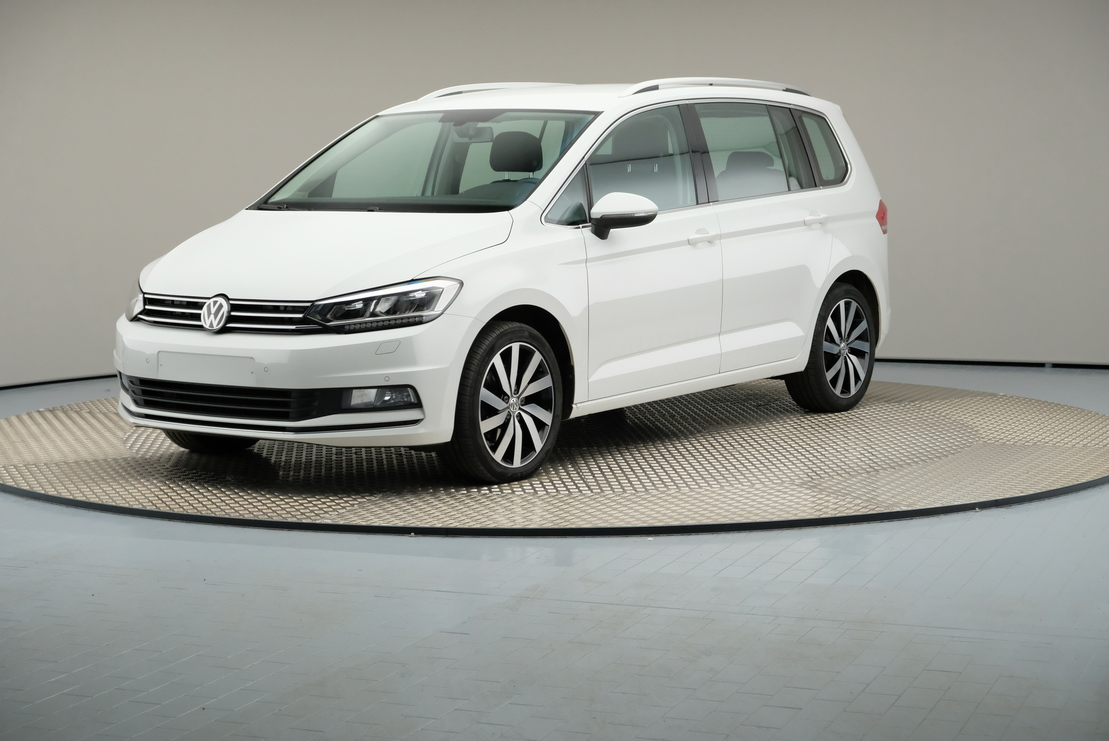 Volkswagen Touran 2.0 TDI SCR BlueMotion Highline (636989), 360-image35