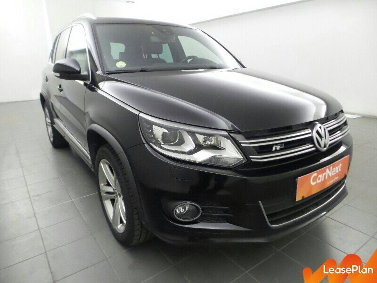 Volkswagen Tiguan 2.0 TDI 140 FAP BlueMotion Technology, Série Spéciale R-Exclusive 4Motion DSG7 detail2
