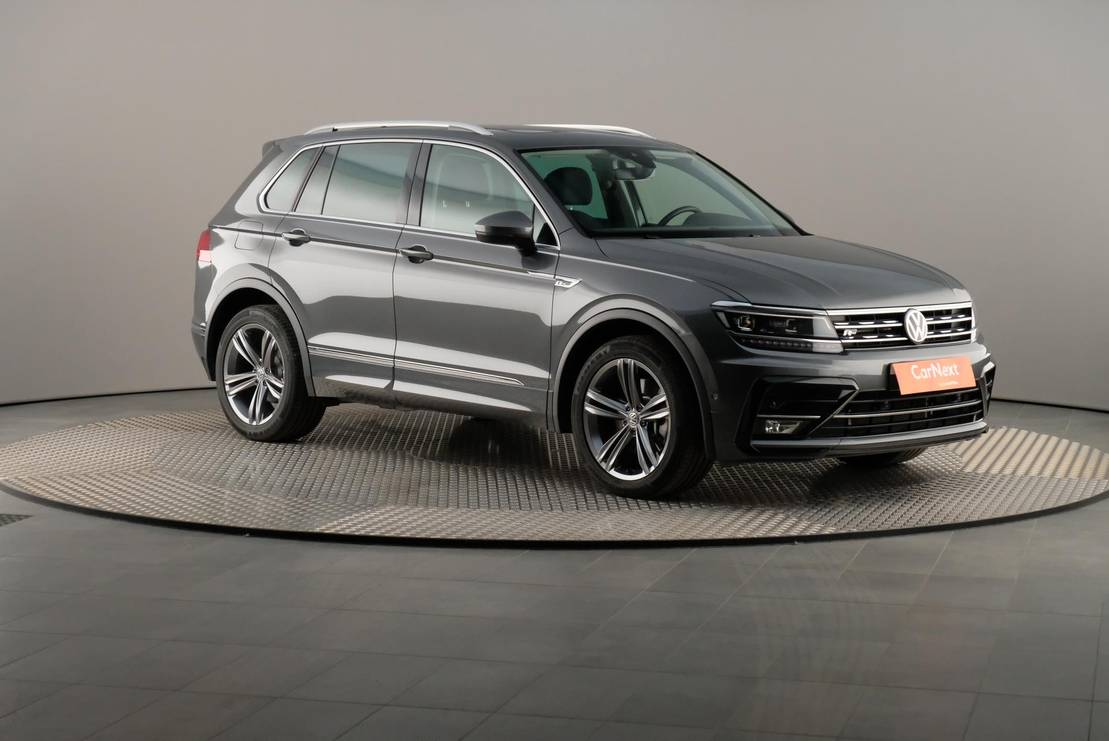 Volkswagen Tiguan 2.0 Tdi 140kw Executive Bmt 4motion Dsg, 360-image27