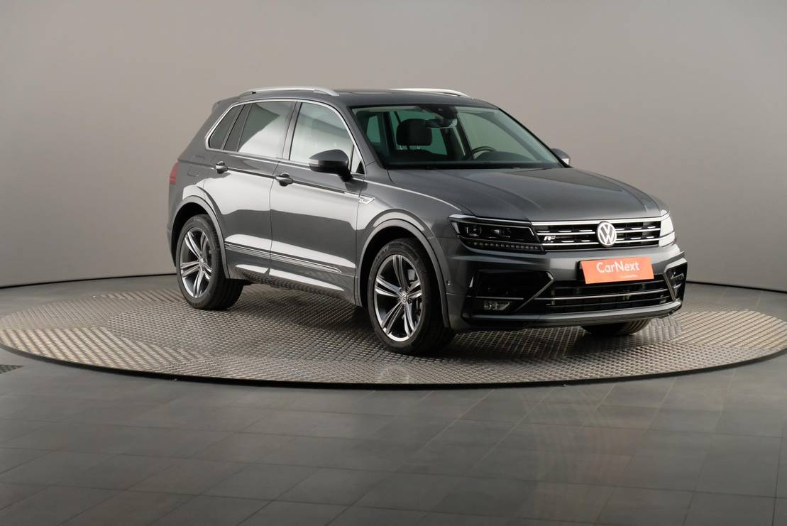 Volkswagen Tiguan 2.0 Tdi 140kw Executive Bmt 4motion Dsg, 360-image28