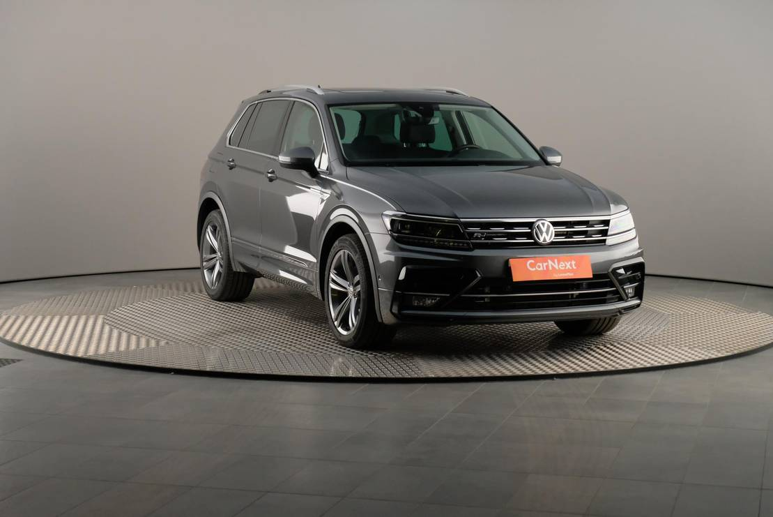 Volkswagen Tiguan 2.0 Tdi 140kw Executive Bmt 4motion Dsg, 360-image29