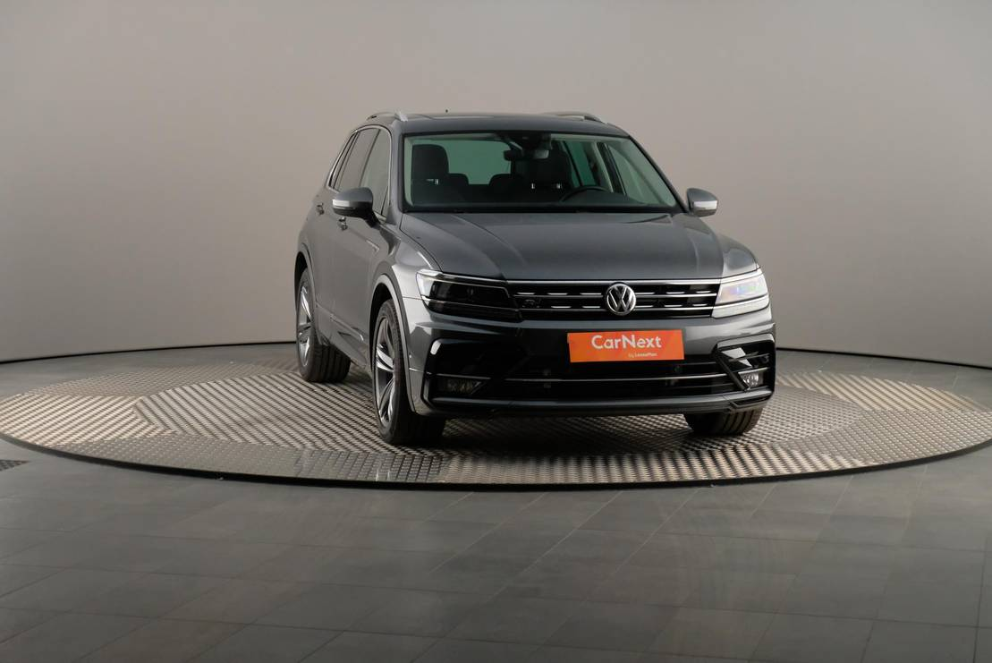 Volkswagen Tiguan 2.0 Tdi 140kw Executive Bmt 4motion Dsg, 360-image30