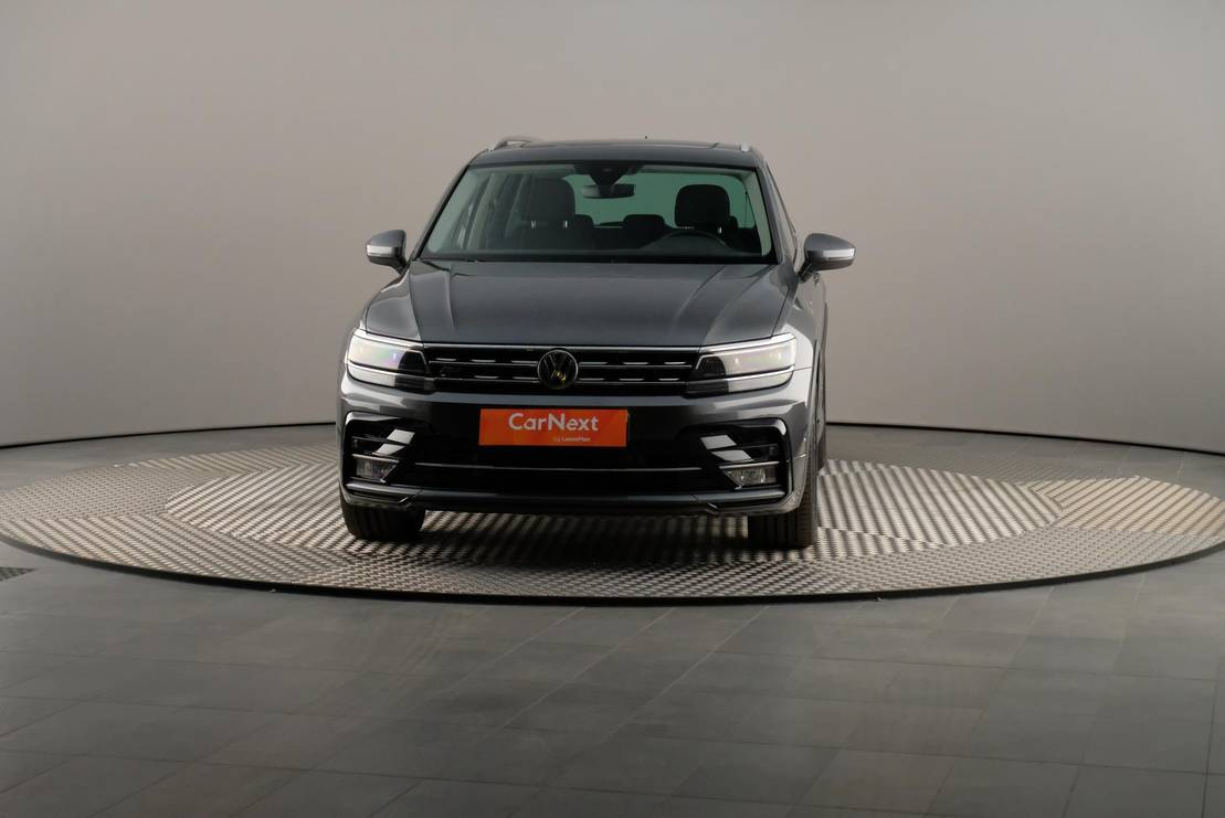 Volkswagen Tiguan 2.0 Tdi 140kw Executive Bmt 4motion Dsg, 360-image32
