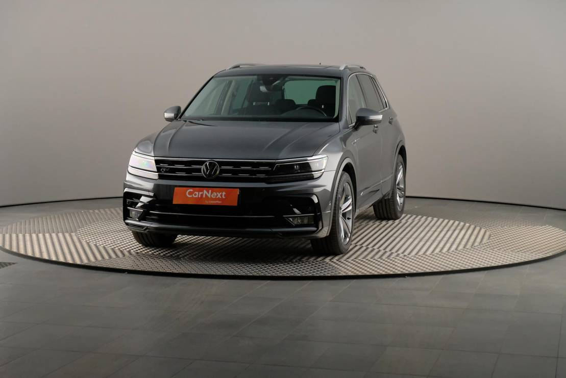 Volkswagen Tiguan 2.0 Tdi 140kw Executive Bmt 4motion Dsg, 360-image33