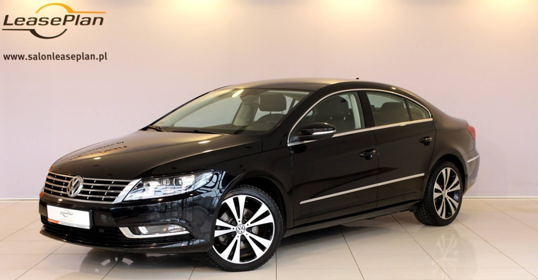 Volkswagen CC 2.0 TDI BlueMotion Technology DSG detail1