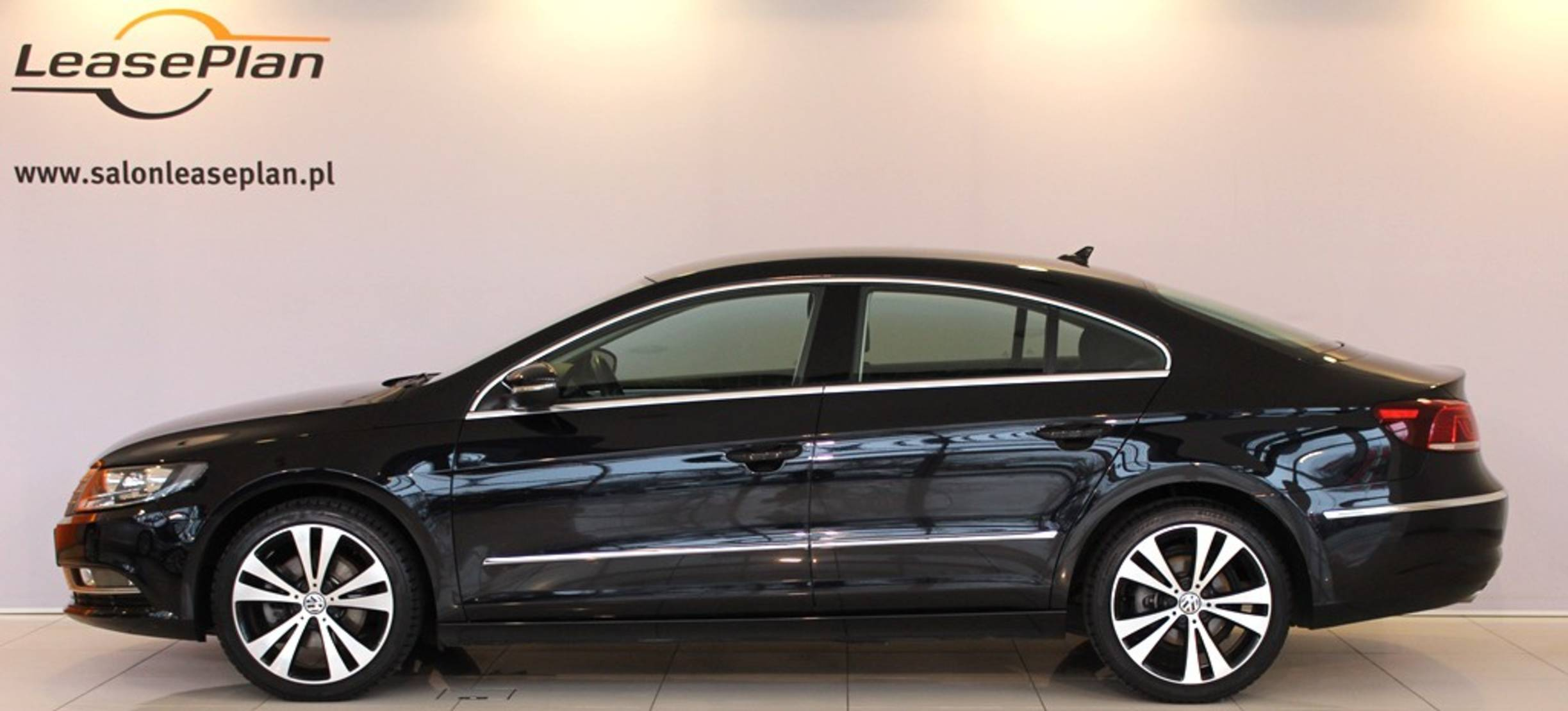 Volkswagen CC 2.0 TDI BlueMotion Technology DSG detail2