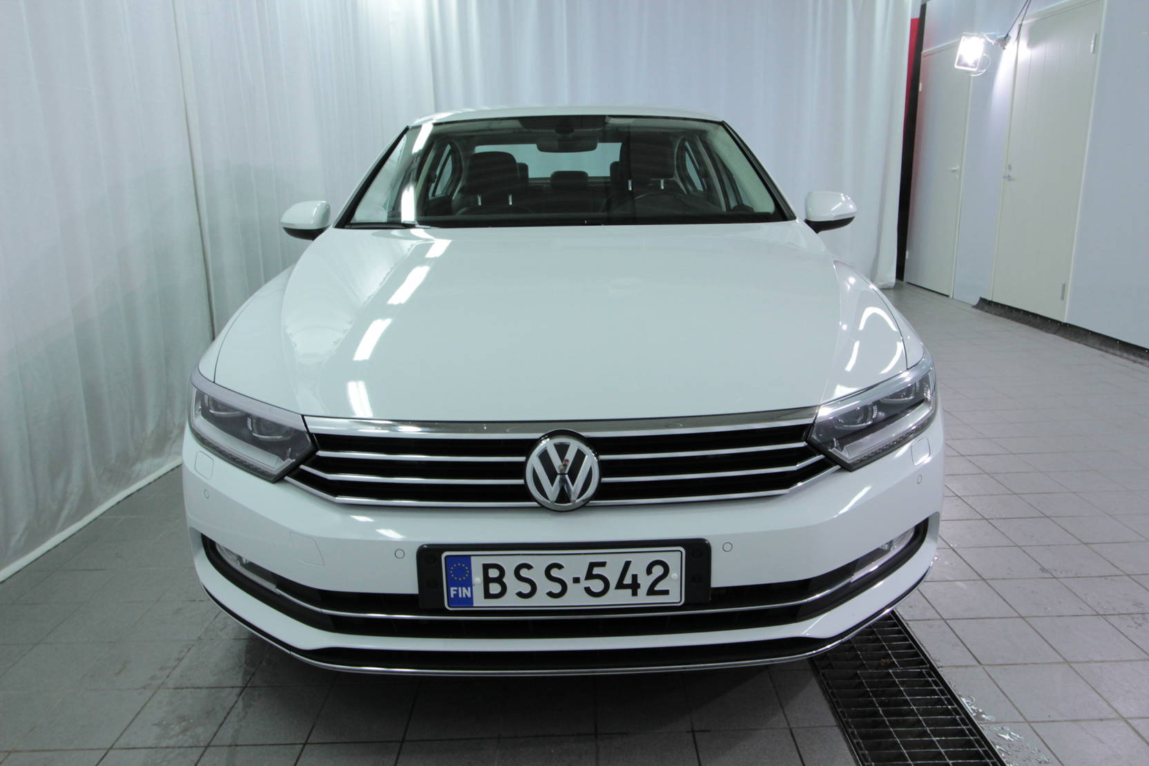 Volkswagen Passat Sedan Highline 1,6 Tdi 88 Kw Dsg detail2