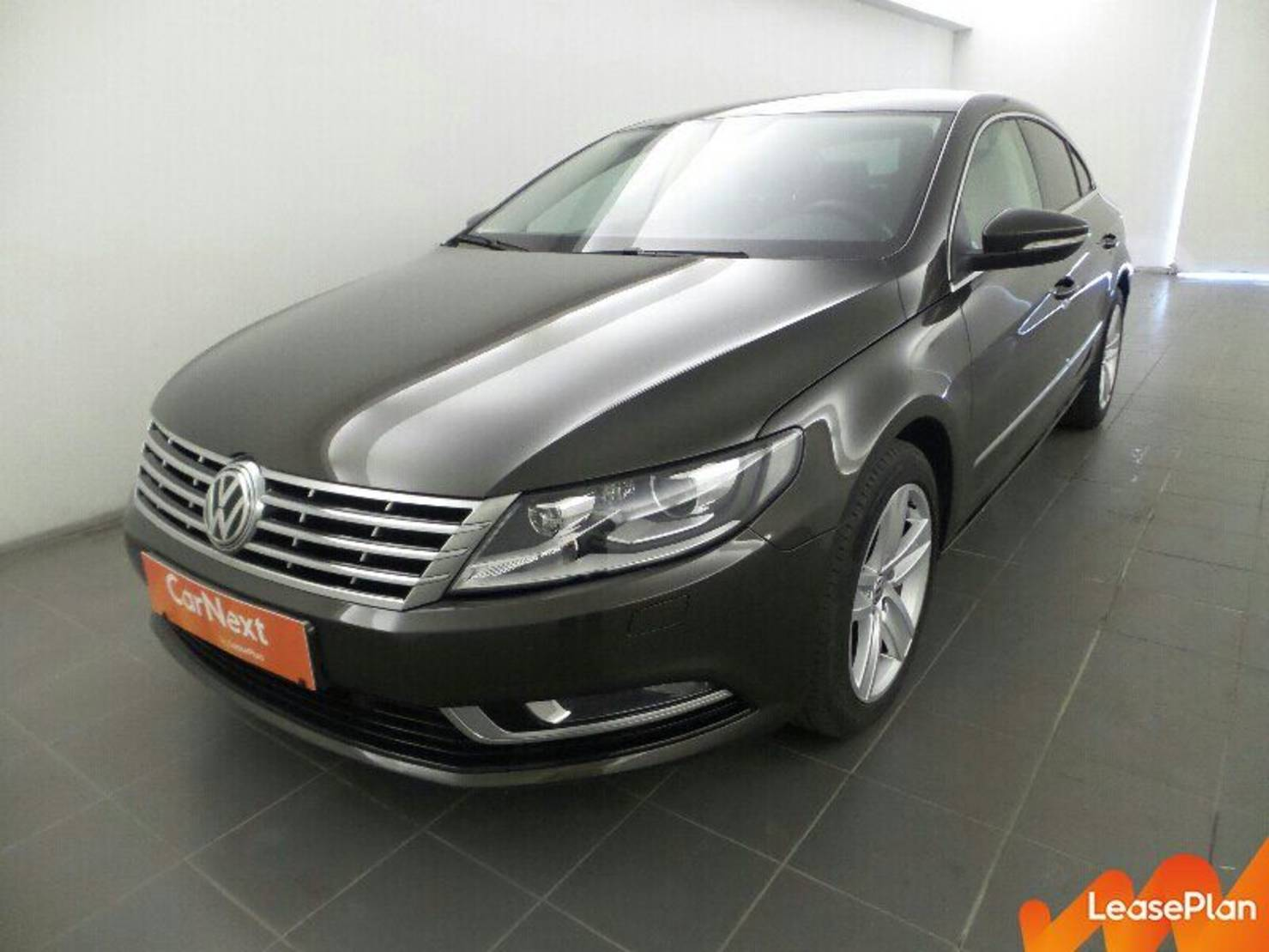 Volkswagen CC 2.0 TDI 150 FAP BlueMotion Technology, Carat detail1