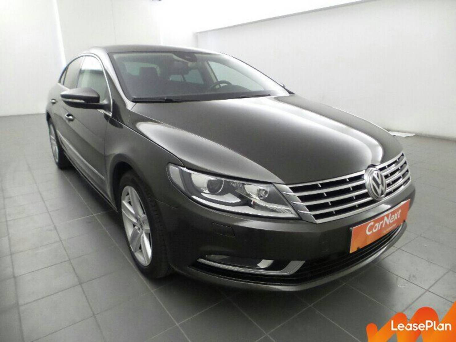 Volkswagen CC 2.0 TDI 150 FAP BlueMotion Technology, Carat detail2
