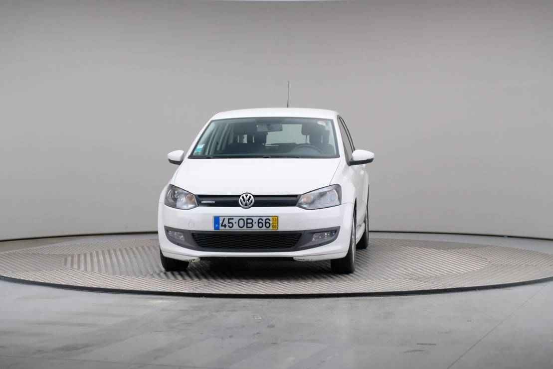 Volkswagen Polo 1.2 TDi BlueMotion 88g, 360-image33