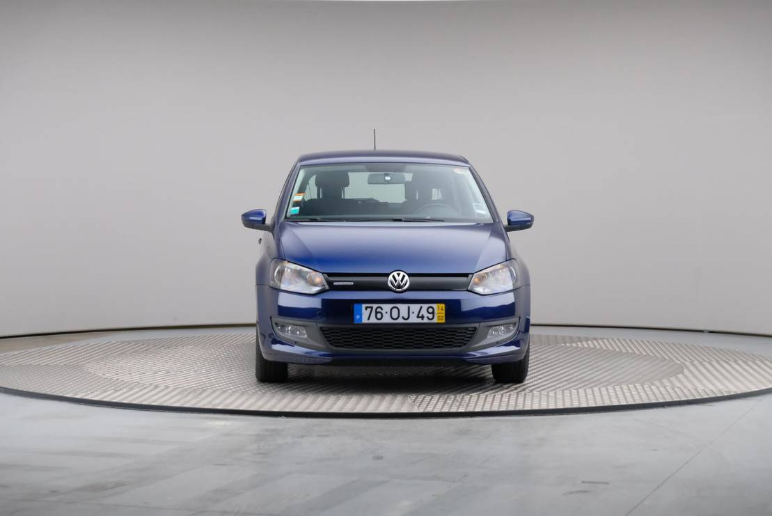 Volkswagen Polo 1.2 TDi BlueMotion 88g, 360-image32