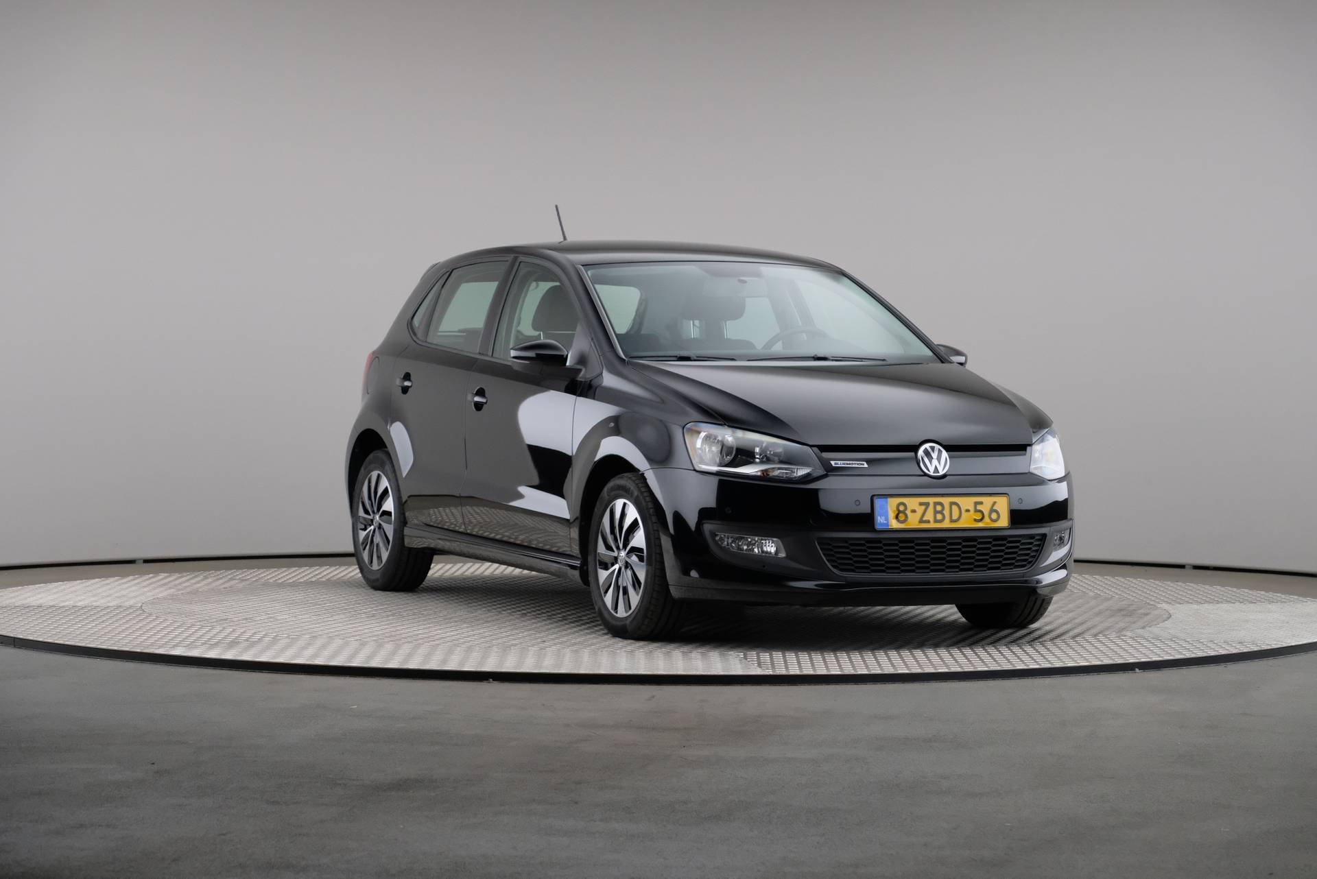 Volkswagen Polo 1.4 TDI BlueMotion, Executive, Airco, Navigatie, 360-image30