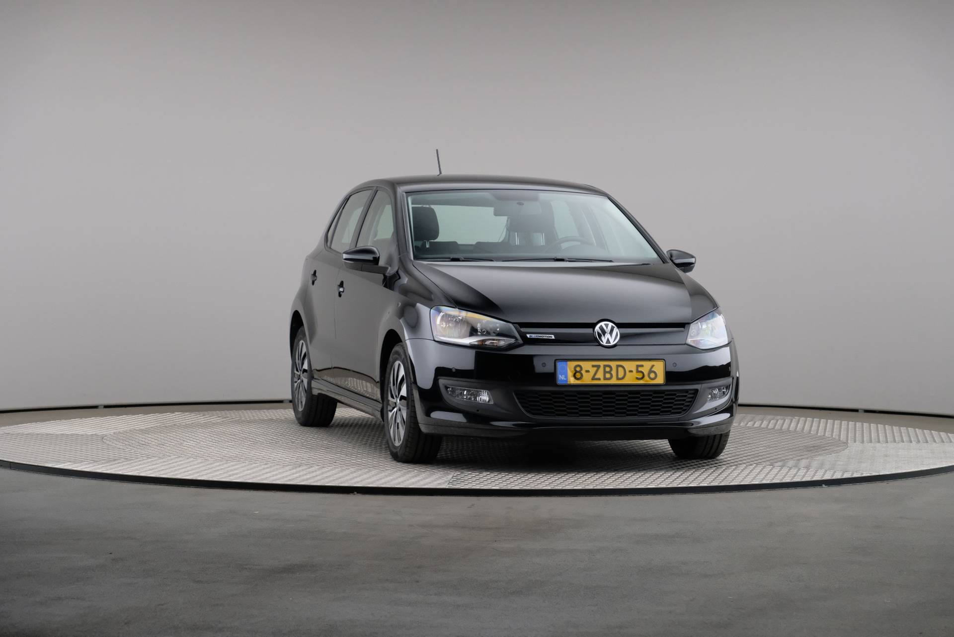 Volkswagen Polo 1.4 TDI BlueMotion, Executive, Airco, Navigatie, 360-image31