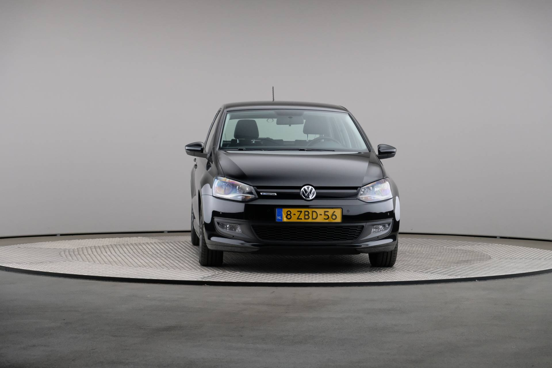 Volkswagen Polo 1.4 TDI BlueMotion, Executive, Airco, Navigatie, 360-image32