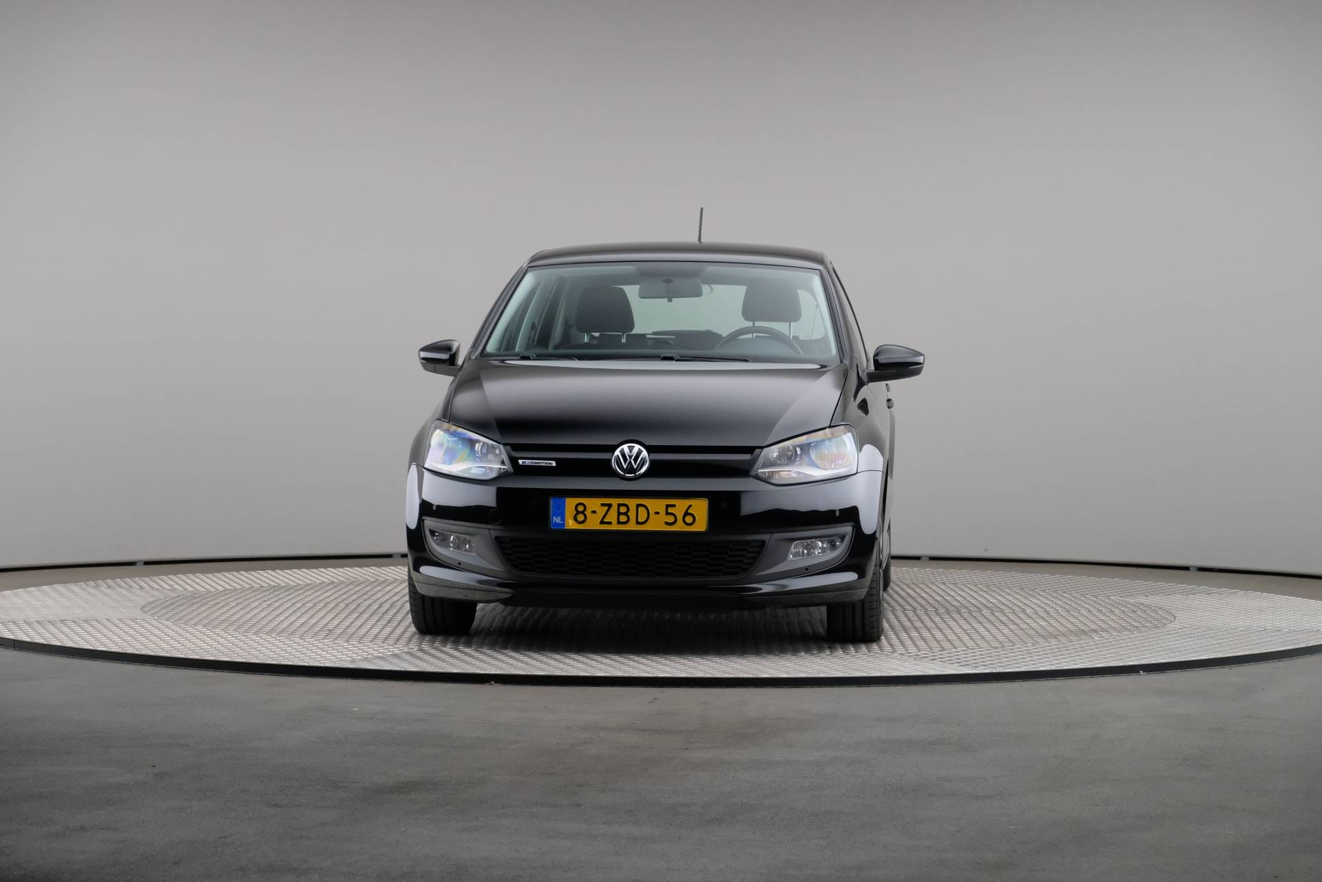 Volkswagen Polo 1.4 TDI BlueMotion, Executive, Airco, Navigatie, 360-image33
