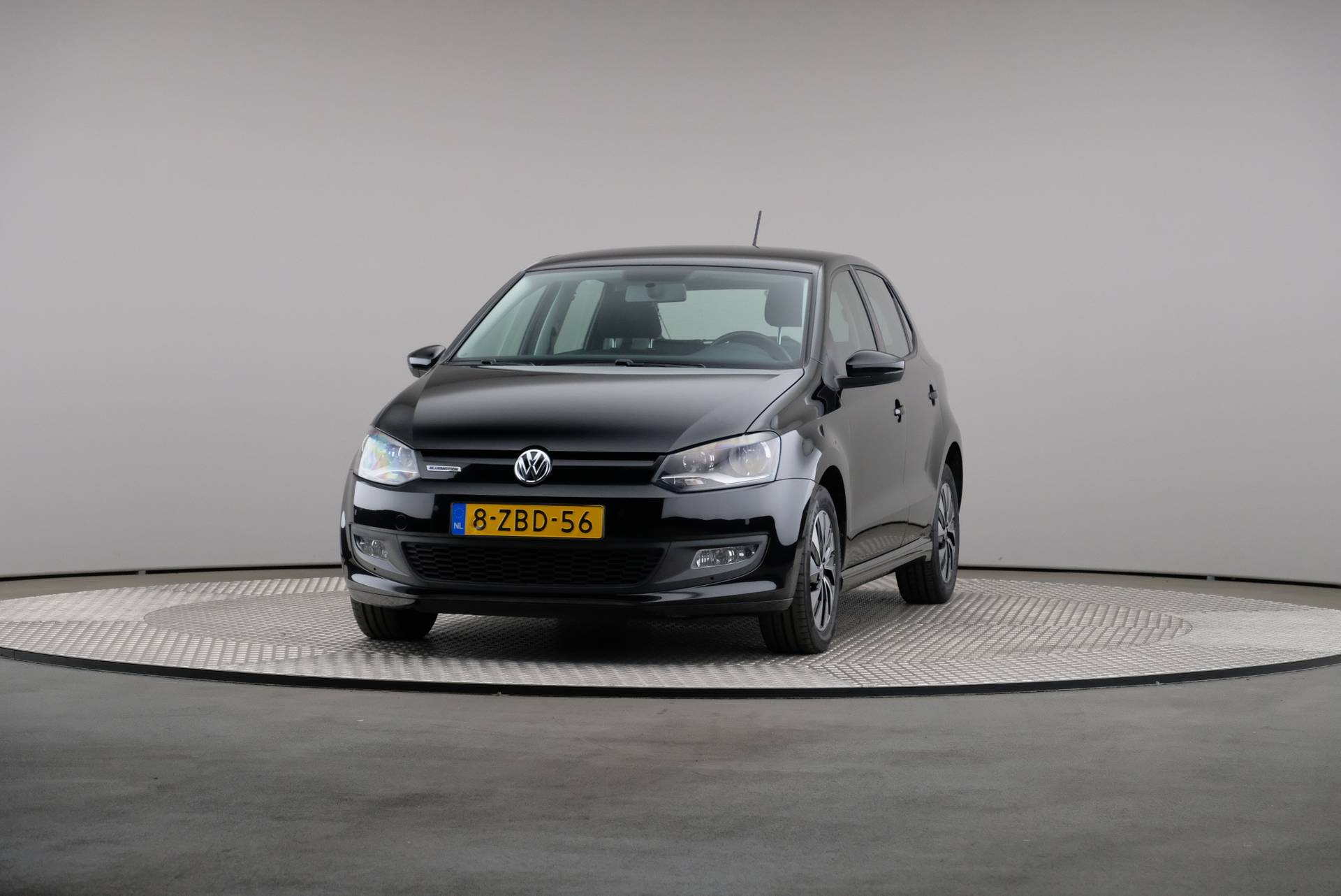 Volkswagen Polo 1.4 TDI BlueMotion, Executive, Airco, Navigatie, 360-image34