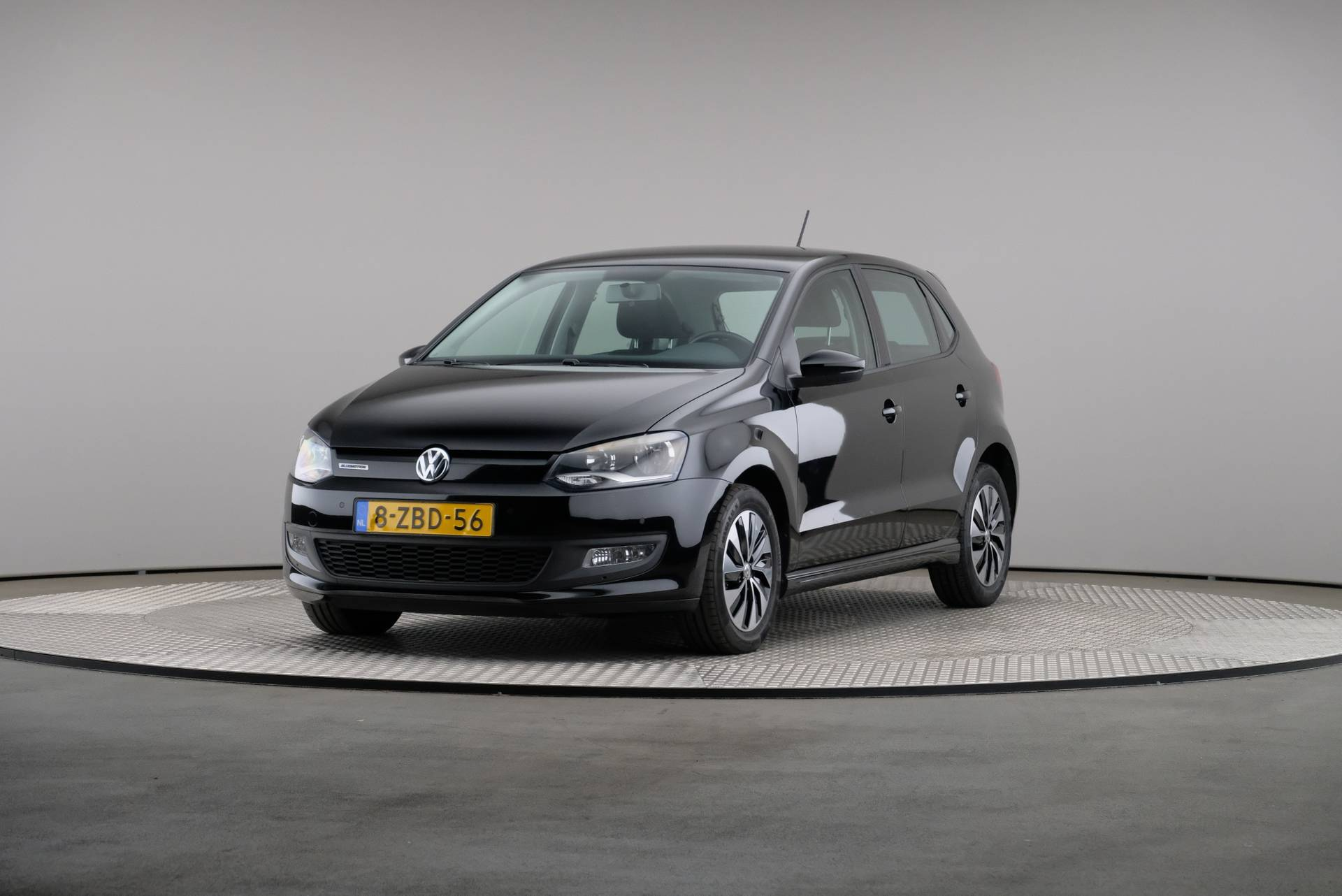 Volkswagen Polo 1.4 TDI BlueMotion, Executive, Airco, Navigatie, 360-image35