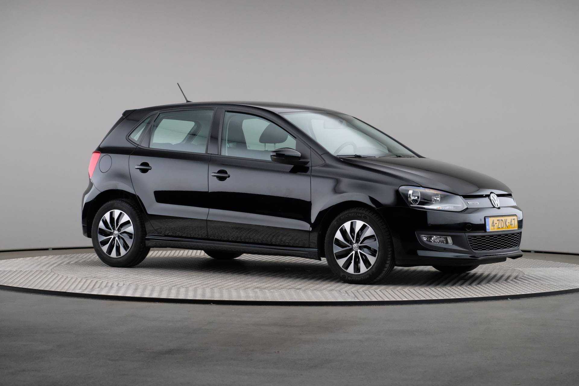 Volkswagen Polo 1.4 TDI BlueMotion Executive plus, Navigatie, 360-image27
