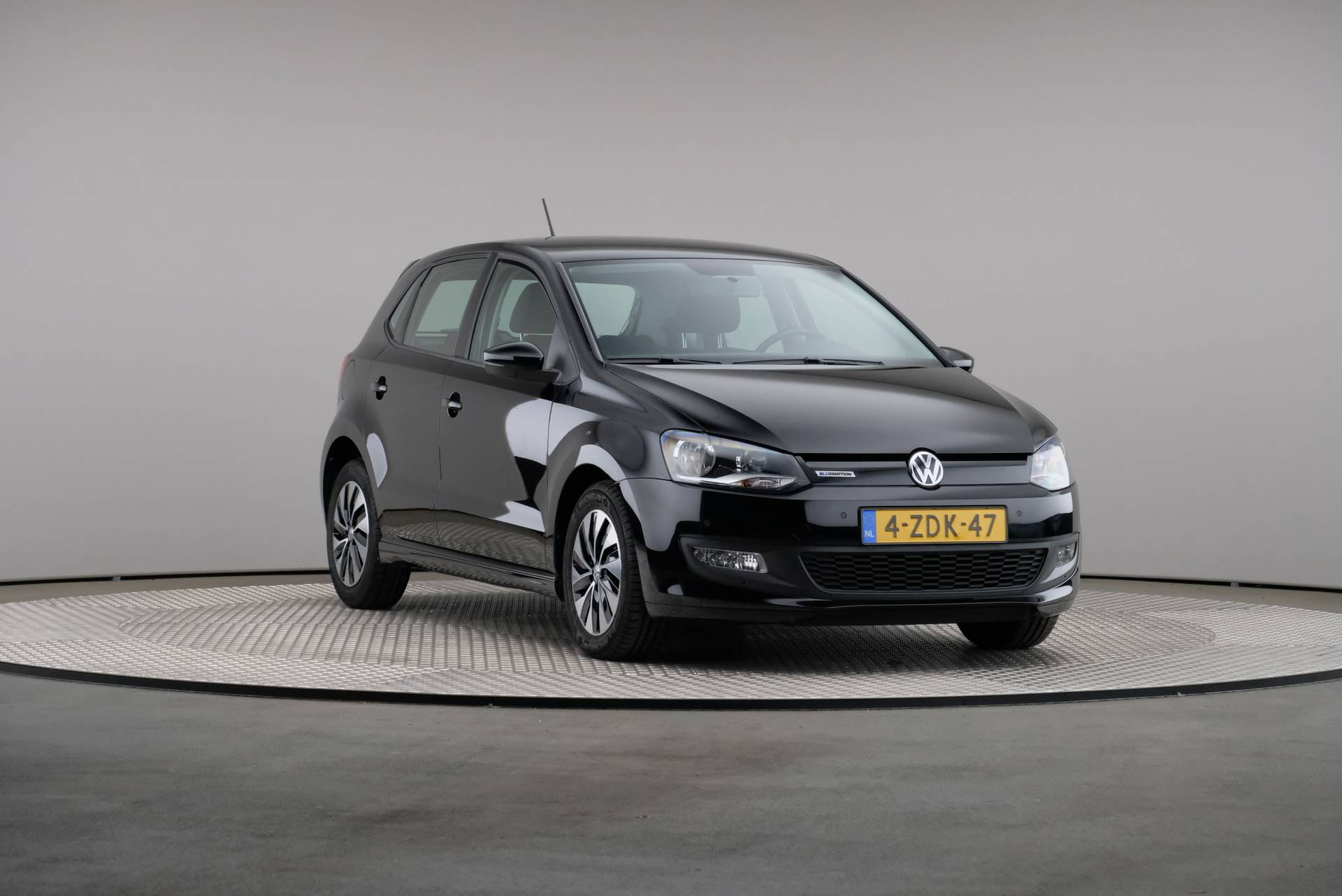 Volkswagen Polo 1.4 TDI BlueMotion Executive plus, Navigatie, 360-image30
