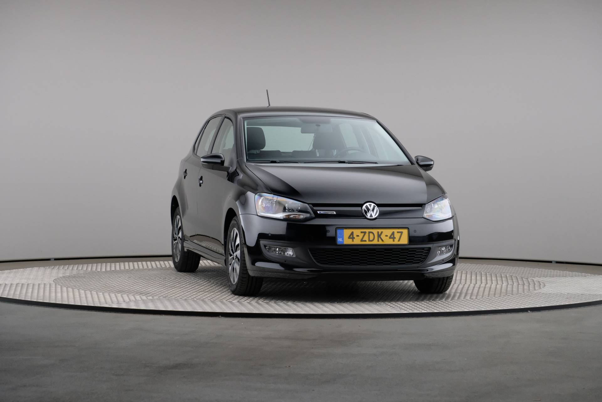 Volkswagen Polo 1.4 TDI BlueMotion Executive plus, Navigatie, 360-image31