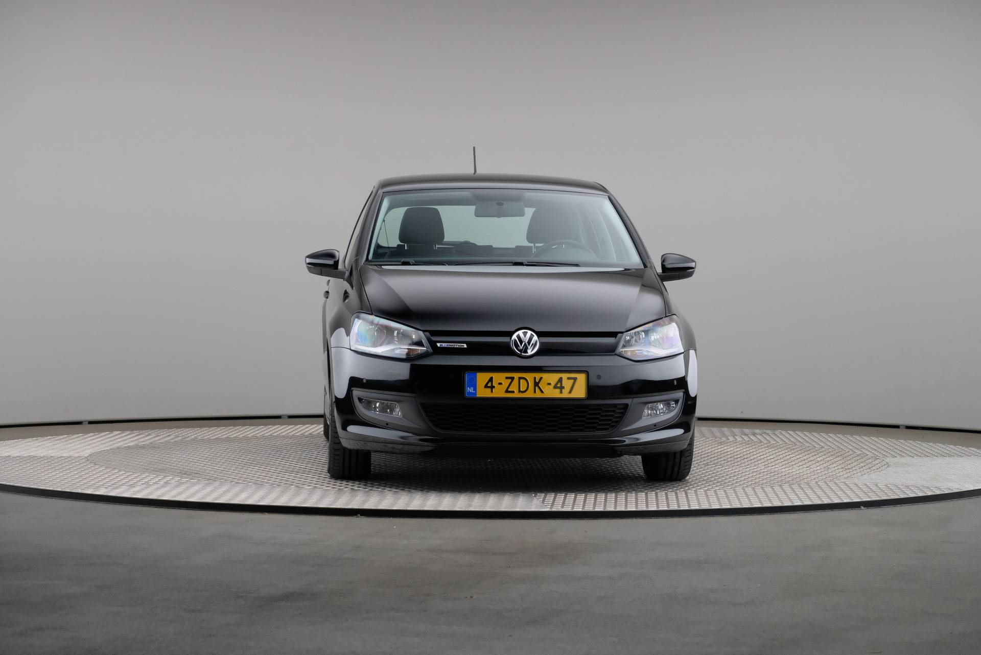 Volkswagen Polo 1.4 TDI BlueMotion Executive plus, Navigatie, 360-image32