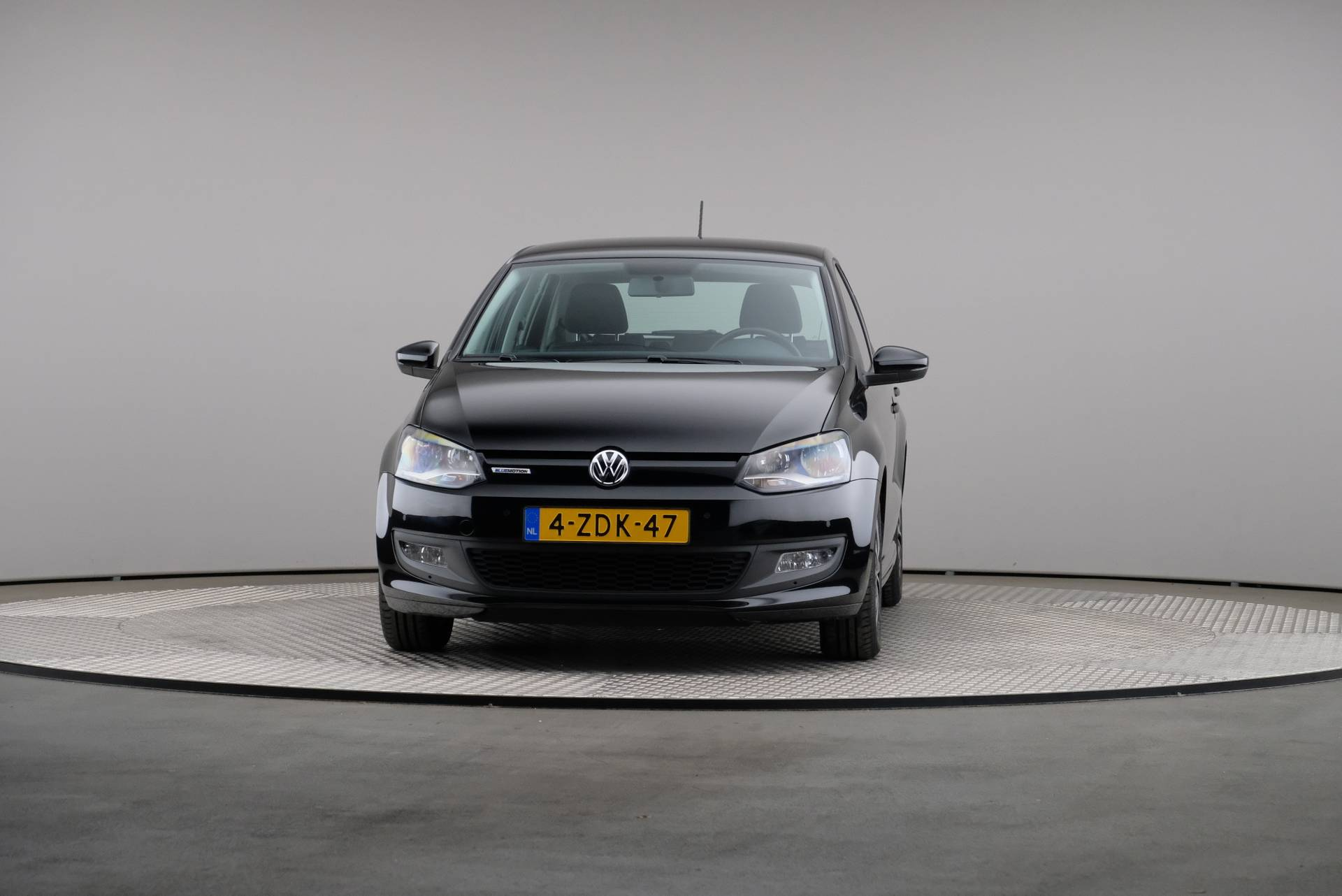 Volkswagen Polo 1.4 TDI BlueMotion Executive plus, Navigatie, 360-image33