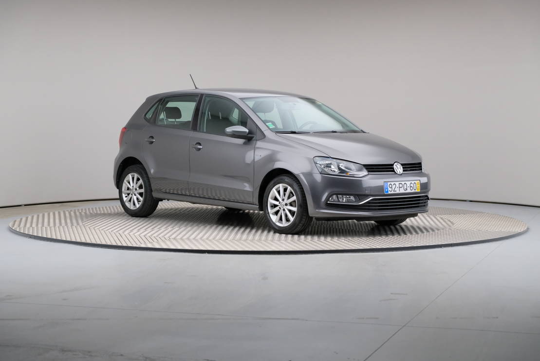 Volkswagen Polo Polo 1.4 TDI (Blue Motion Technology), Comfortline, 360-image28