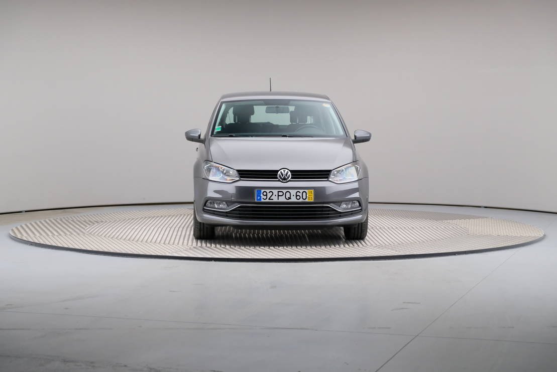 Volkswagen Polo Polo 1.4 TDI (Blue Motion Technology), Comfortline, 360-image32
