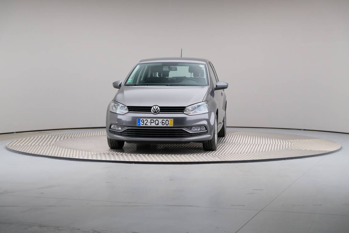 Volkswagen Polo Polo 1.4 TDI (Blue Motion Technology), Comfortline, 360-image33