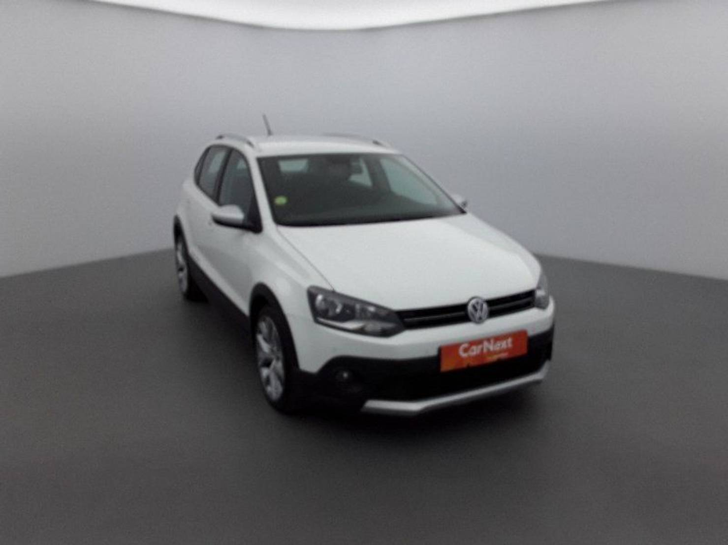 Volkswagen Polo 1.4 TDI 90 BMT DSG7, Cross Polo detail2