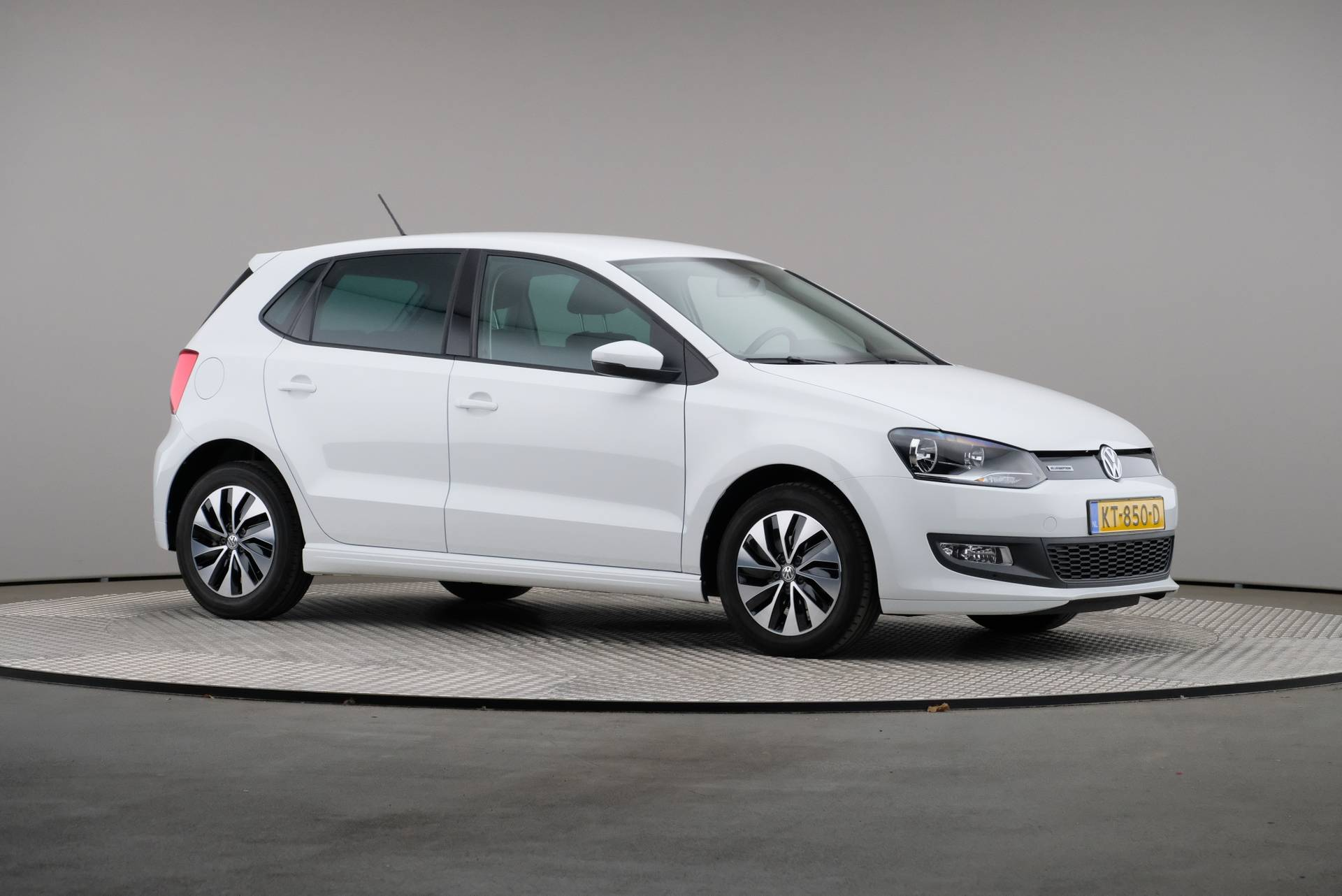 Volkswagen Polo 1.0 TSI BlueMotion Executive, 360-image27