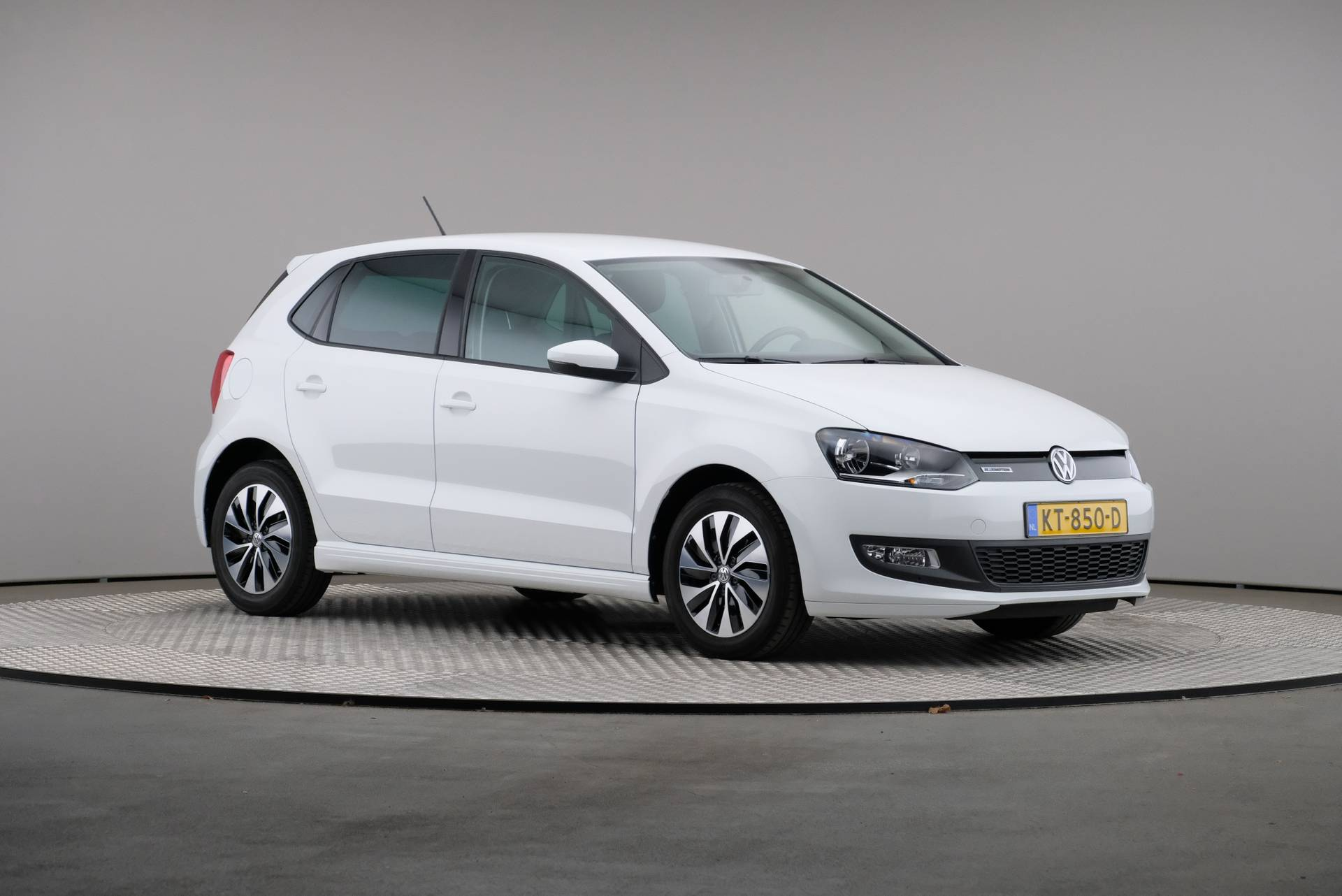 Volkswagen Polo 1.0 TSI BlueMotion Executive, 360-image28
