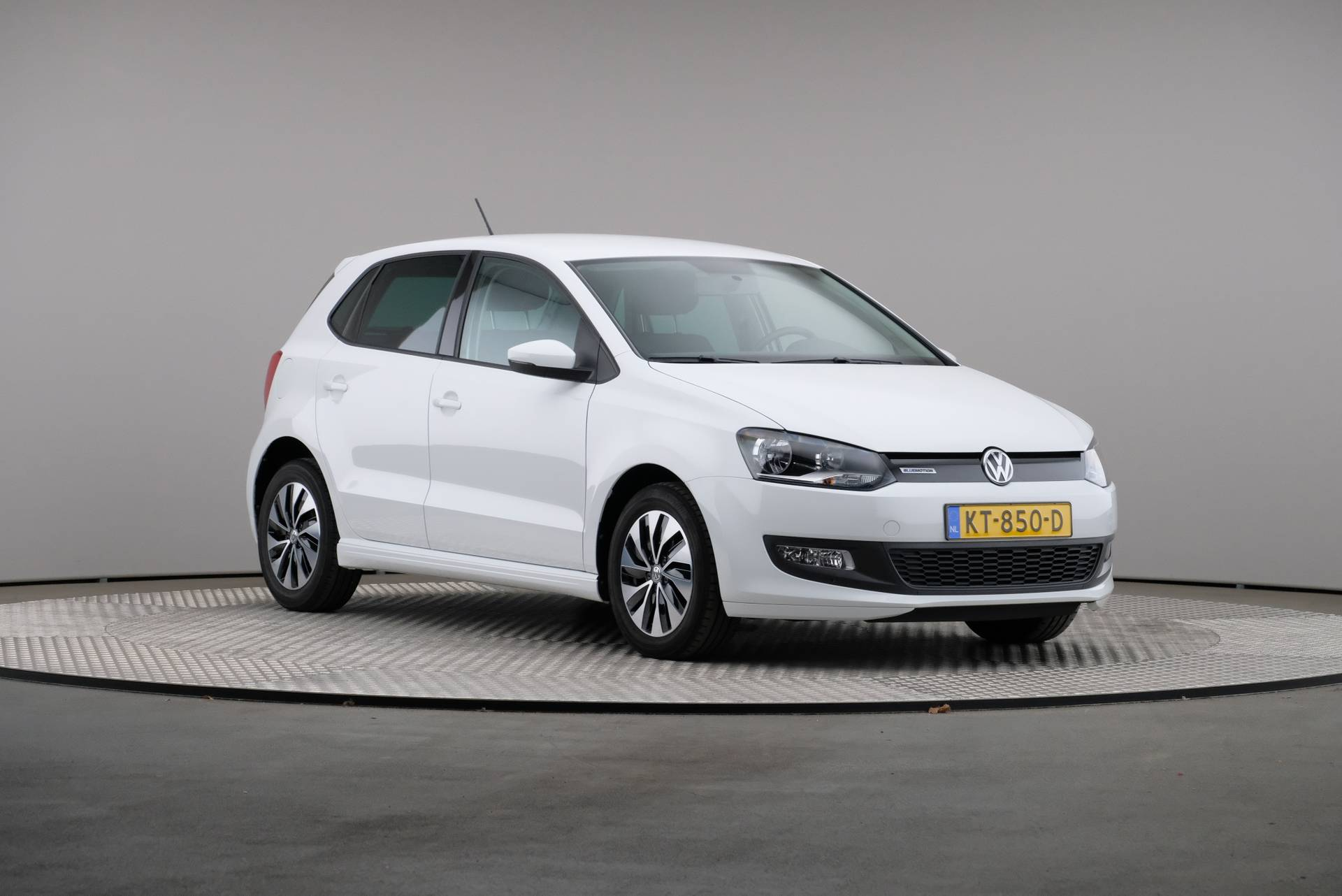 Volkswagen Polo 1.0 TSI BlueMotion Executive, 360-image29