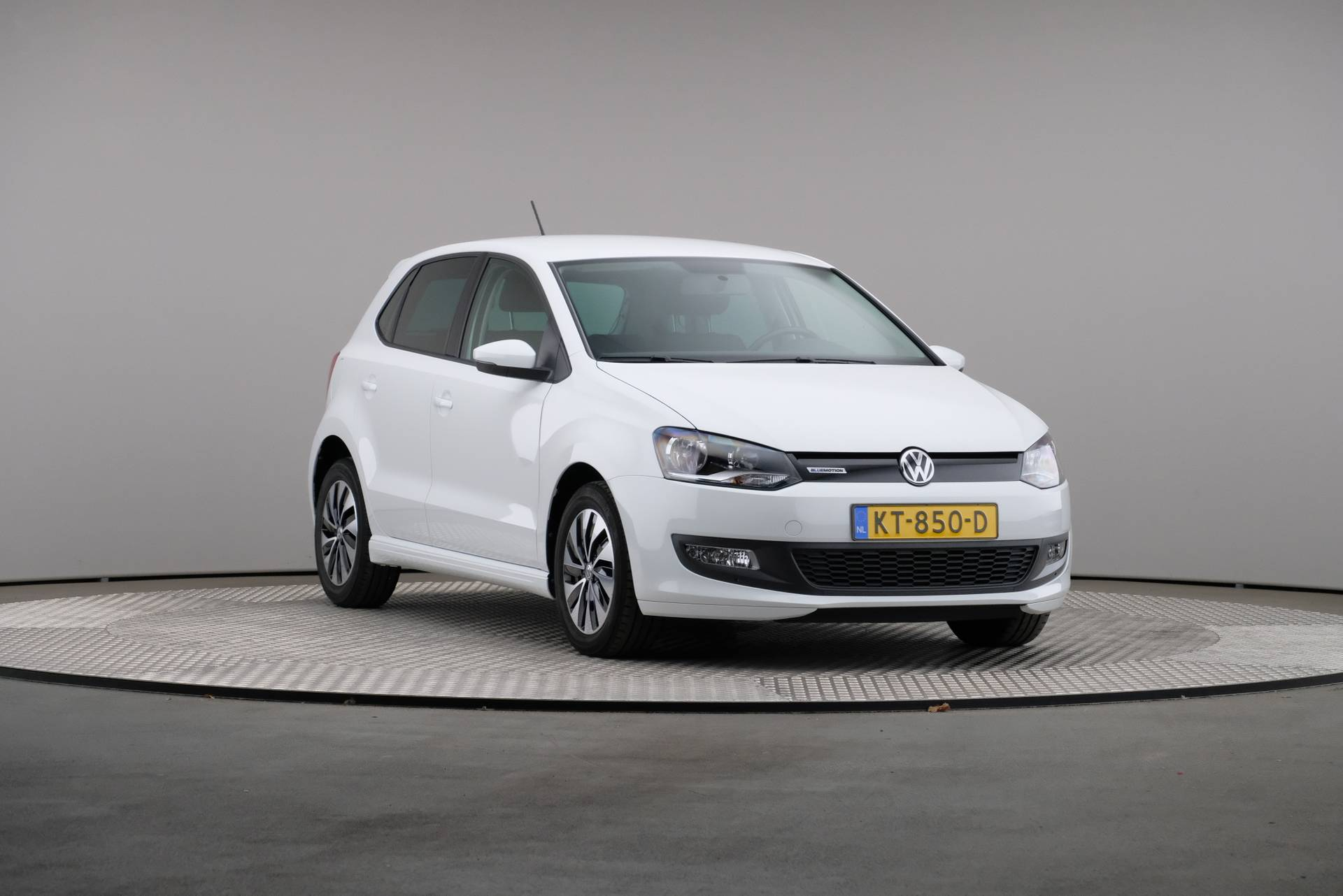 Volkswagen Polo 1.0 TSI BlueMotion Executive, 360-image30