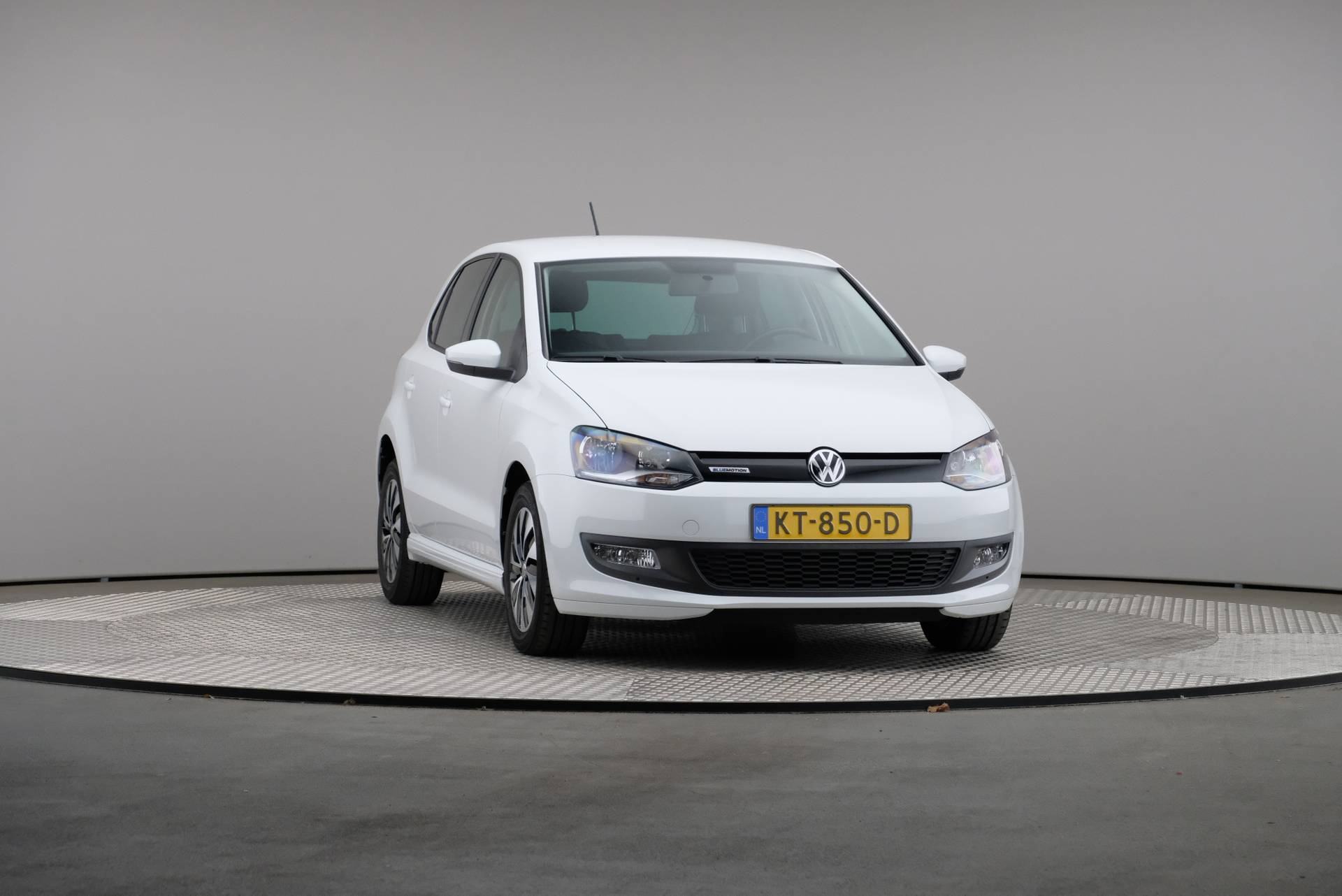 Volkswagen Polo 1.0 TSI BlueMotion Executive, 360-image31