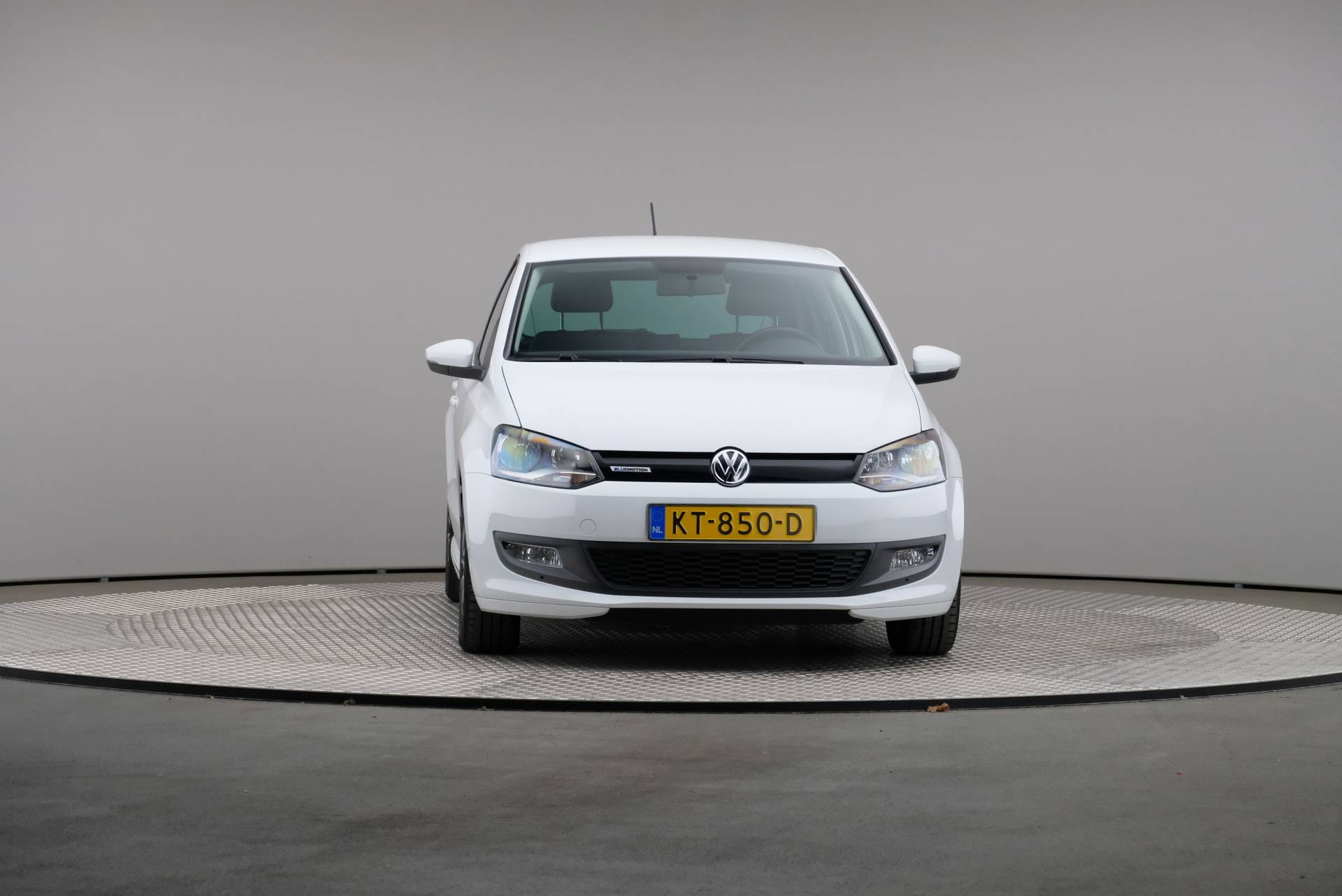 Volkswagen Polo 1.0 TSI BlueMotion Executive, 360-image32