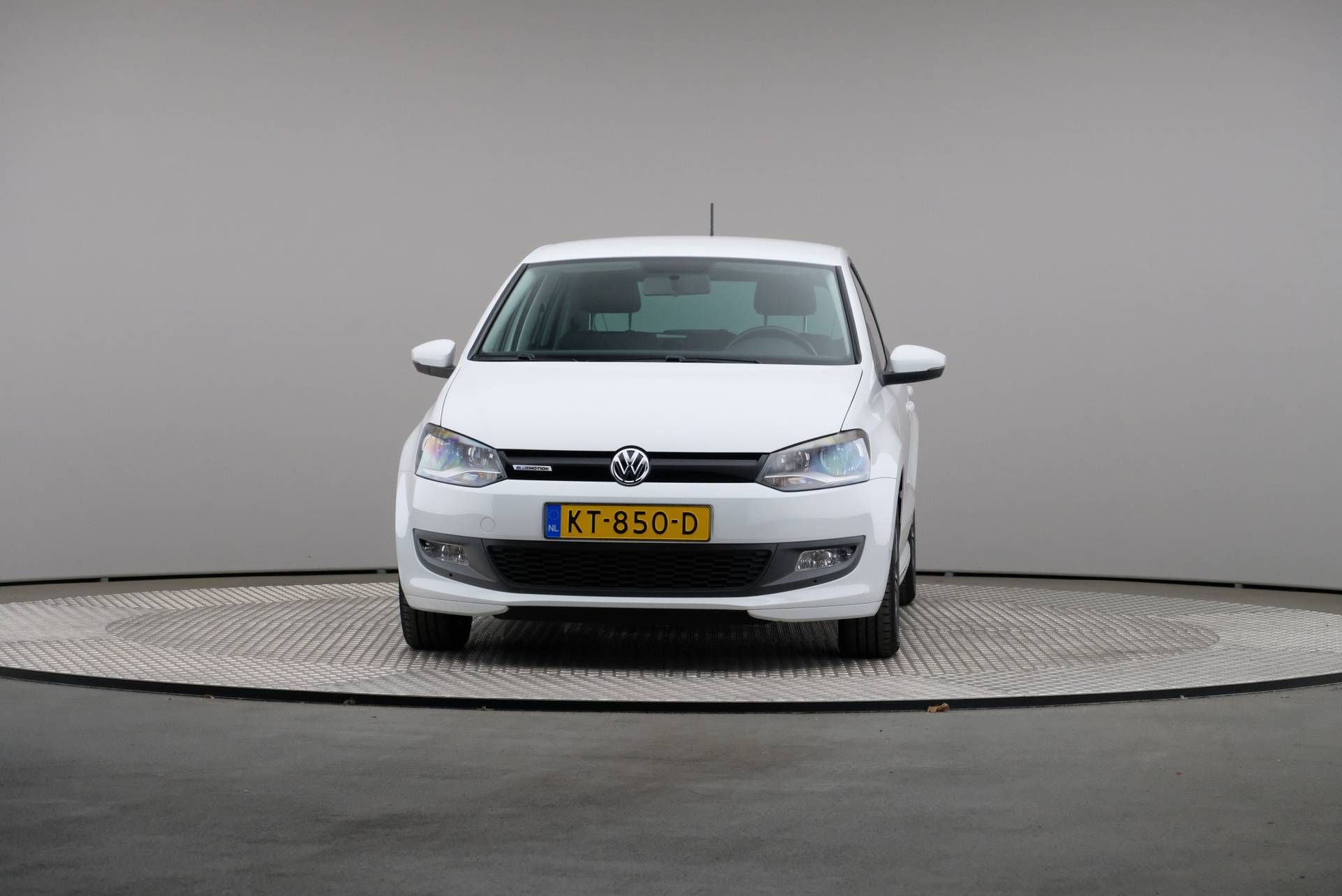 Volkswagen Polo 1.0 TSI BlueMotion Executive, 360-image33