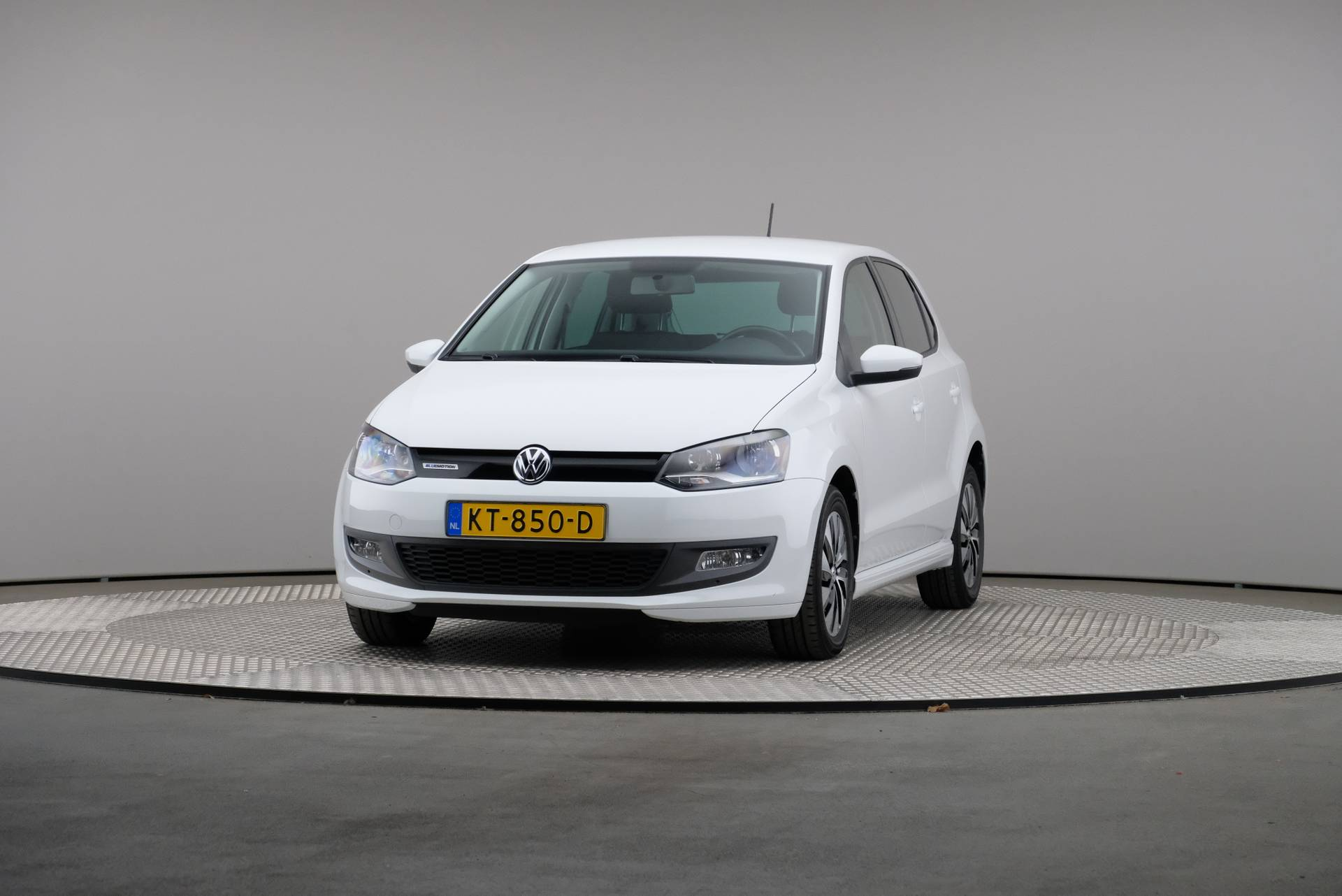 Volkswagen Polo 1.0 TSI BlueMotion Executive, 360-image34