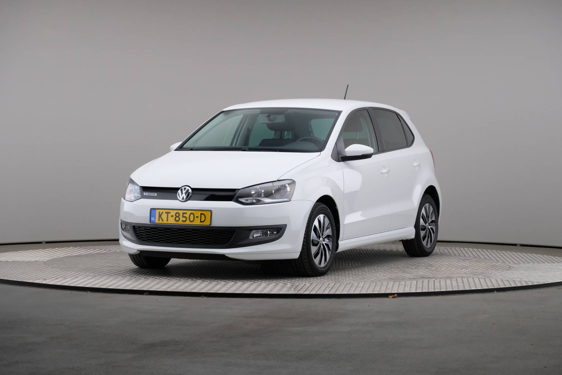 Volkswagen Polo 1.0 TSI BlueMotion Executive, 360-image35
