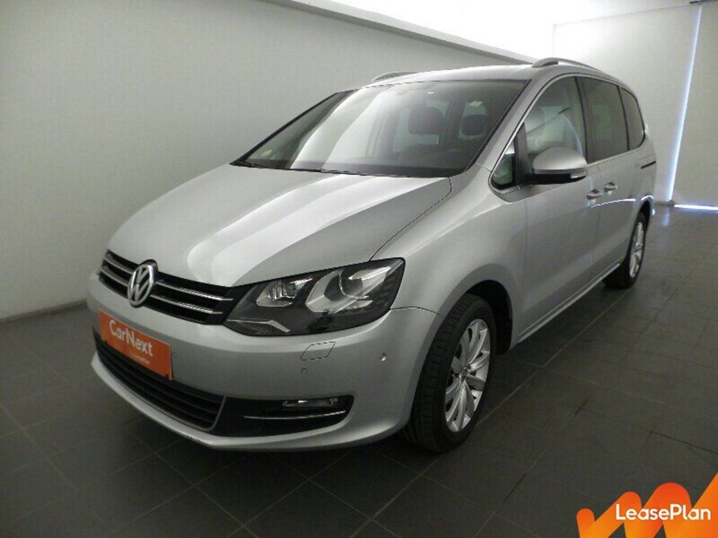 Volkswagen Sharan 2.0 TDI 140 FAP BlueMotion Technology, Carat DSG6 detail1
