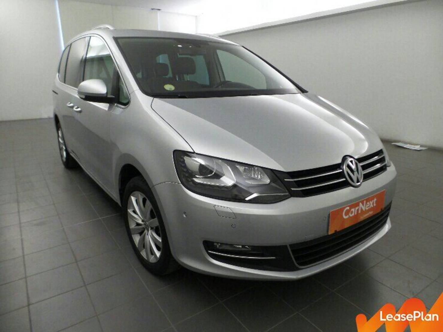 Volkswagen Sharan 2.0 TDI 140 FAP BlueMotion Technology, Carat DSG6 detail2