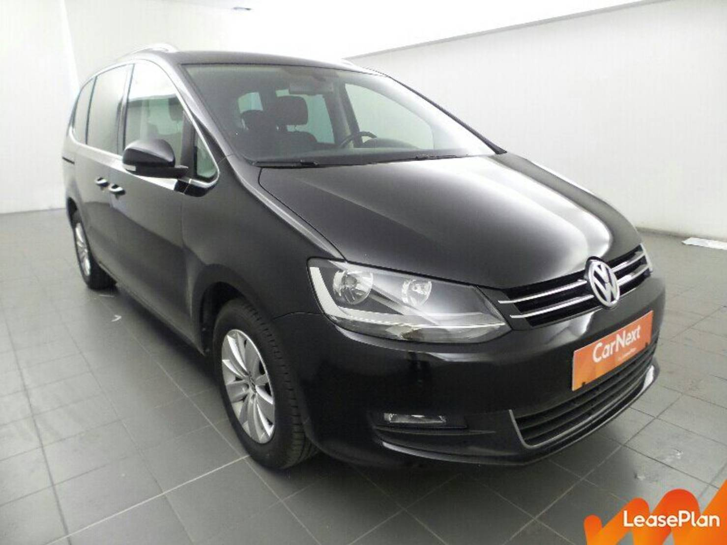 Volkswagen Sharan 2.0 TDI 140 FAP BlueMotion Technology, Confortline Business detail2