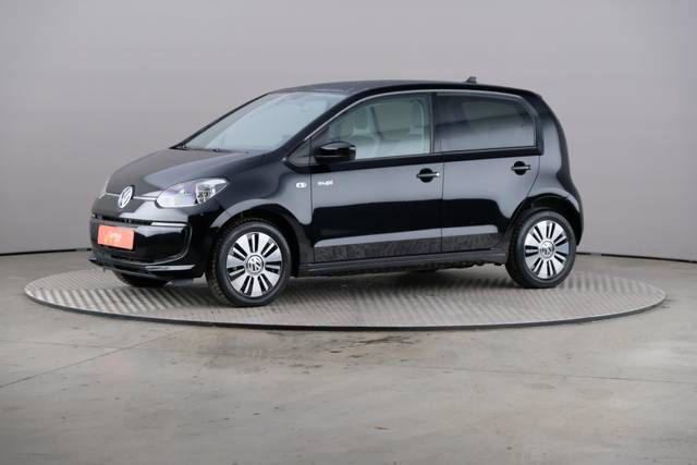 Volkswagen up! E-UP! Elektrisch GPS PDC Verw. Zetels Sounds. Cruise BT-360 image-1